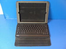 Belkin F5L115 Ultimate Bluetooth Keyboard Case for iPad 2nd, 3rd, 4th Gen