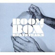 "BEATSTEAKS ""BOOMBOX"" CD 11 TRACKS NEU"
