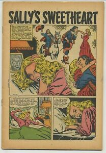 Lovers 50 Coverless Golden Age