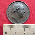 Medaille - Ledru Rollin Ne 1808 - Proclamation du Suffrage Universel 1848