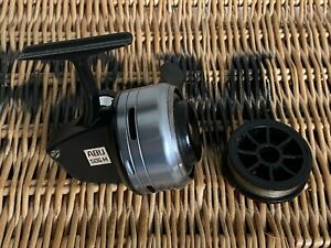 Abu 506M Classic Closed Face Reel, Quality from Sweden, Spare Spool, NEAR MINT