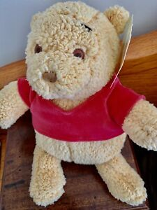 Winnie The Pooh Plush Disney Baby ~ Playgro
