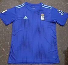 Camiseta Oviedo 20/21 equipacion adultos y niños