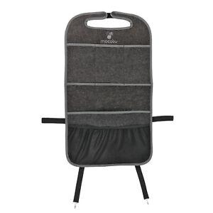 Rücksitztasche Sitztasche Sitz Organizer Camper aus Filz passend für VW T5 T6