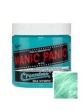 Manic Panic Hair Dye Creamtones Perfect Pastel Hair Color 118ml - Sea Nymph