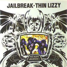 CD - Thin Lizzy - Jailbreak - A259