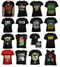 OFFICIAL All Time Low T Shirt Volts Skull Sup Bra War Press Mens Womens Skinny