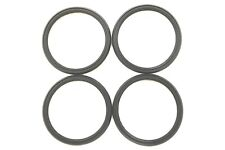NEW ACDelco Coolant Thermostat Housing Seal Set of 4 12574478 Cadillac 1986-2011