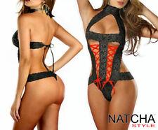 Ladies Sexy Underwear - Nightwear Women's Lingerie Set UK seller. size 8-10 (S).