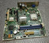HP 608884-001 Pavilion S5000 SFF Socket 775 Motherboard H-IG41-uATX REV: 1.1