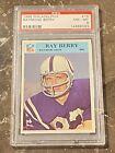 1966 Philadelphia Football Cards 115