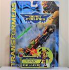 Transformers Beast Machines VEHICON THRUST Deluxe Class - Sealed (2001 Hasbro)