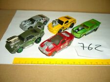 Konvolut Nr. 762 Modellautos Hot Wheels, Mustang, Overbored, 10 Pro Stock, u.a.