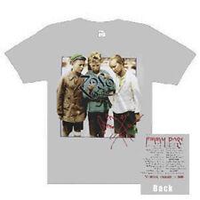 Jimmy Page - 3 Boys  Music punk rock t-shirt  MEDIUM NEW
