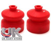 TonyKart / OTK Genuine Dust Cover Pair Master Cylinder UK KART STORE