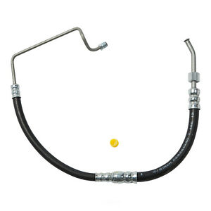 Power Steering Pressure Line Hose Assembly-Pressure Line Assembly Edelmann 80024
