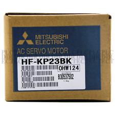 New Listingnew Mitsubishi Hf Kp23bk Servo Motor