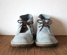 Clarks Schuhe 5 1/2 hellblau