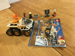 Lego City Town Set 60225 Rover Testing Drive (2019).