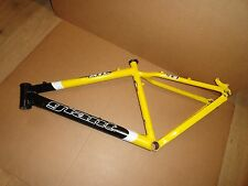 """Giant XTC Mountain Bike Frame - SIZE SMALL 17.5"""" - 26 Disc - 17"""" Mtn Youth 135mm"""