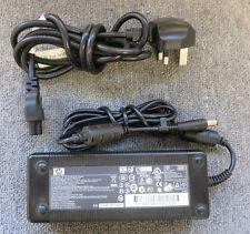 HP 384022-002 391174-001 Portátil AC Cargador Adaptador de corriente 120W 18.5V 6.5A