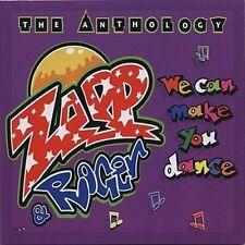 """ZAPP & ROGER """"We Can Make You Dance: Zapp & Roger Anthology"""" (2CD)"""