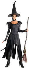 DELUXE JRS TEEN WICKED WITCH West Costume Wizard Oz Junior Adult XXS XS 0 2
