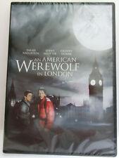 An American Werewolf In London ~ 1981 ~ John Landis ~ Movie Dvd