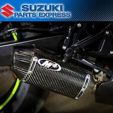 2017 SUZUKI GSX-R GSXR 1000 M4 STREET SLAYER CARBON STAINLESS FULL EXHAUST