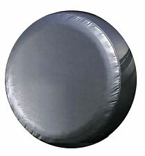 "Adco Black Spare Tire Cover Size O for 21 1/2"" Tire"