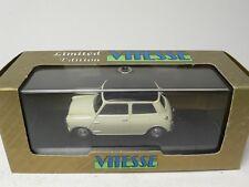 MORRIS MINI 1000 MK2 SUPER DE-LUXE 1967 VITESSE L044C 1:43