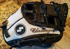 New SSK Custom Baseball Glove, 11 inch, Infield, RHT, Mesh Back