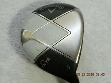WOMENS Callaway Solaire Fairway 5 Wood 20* RIGHT HANDED Callaway 55 Womens Flex