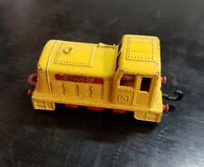 MATCHBOX SUPERFAST NO.24 LESNEY 1978 SHUNTER TRAIN ENGINE METAL BODY