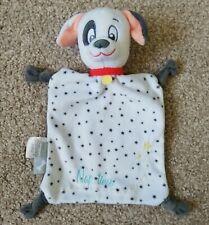 Disney Baby 101 Dalmatians Nap Time Puppy Comforter Blanket/Dou Dou/Soft Toy
