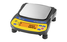 A&D EJ-1202 Precision Compact Lab Balance,1200X0.01g Jewelry Scale,NEW