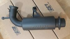 GGB Mountain Exhaust Can 2009 - 2016 Ski Doo 600HO ETEC, Summit, MXZ, REV XP, XS