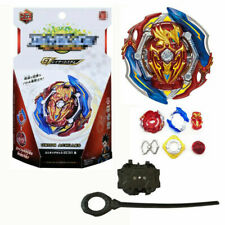 Burst Beyblade Spinning GT B-150 Union Achilles with Launcher Kids Gift
