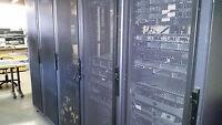 HP StoreVirtual 4530 24TB MDL SAS Storage B7E23A iSCSI SAN 10GB Nic VMWARE