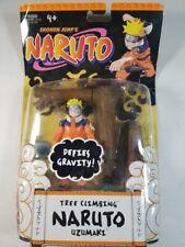 Collectable - Brand New Sealed Naruto Shonen Jump Tree Climbing Naruto