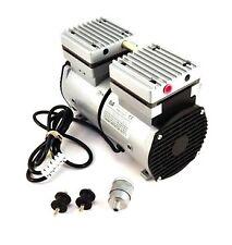 Vacuum Pump DVP, Air Cooled 230v, Firbimatic 0719070, Stock 502-220