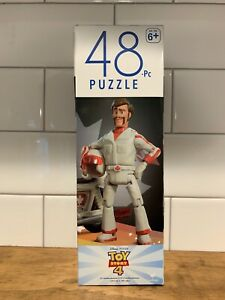 NEW Toy Story 4 Duke Caboom Jigsaw Puzzle 48 pieces