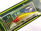 Megabass - X-80 Trick Darter 80mm 3/8oz. Suspend M WESTERN CLOWN