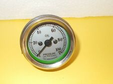 DAVID BROWN Tractor Oil Pressure Gauge