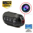 HD Night Vision Camcorder 1080P Car Key Chain Camera DVR Motion Detecte Mini DV
