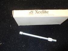 "New listing Xcelite 99-6 3/16"" Interchangeable Nutdriver Blade Fits 99-4 Handle"