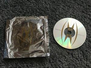 Madonna – Erotic CD (1992, Pop, Promo, Rare)