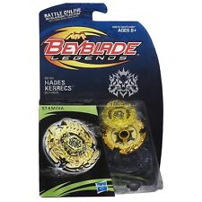 Beyblade Legends BB-99 Hades Kerbecs BD145DS Battle Top