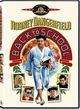 Back to School (DVD) - NEW!!  FREE FIRST CLASS SHIPPING