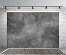 Retro Gradient Gray Photography Backgrounds Studio Theme Photo Backdrop Props